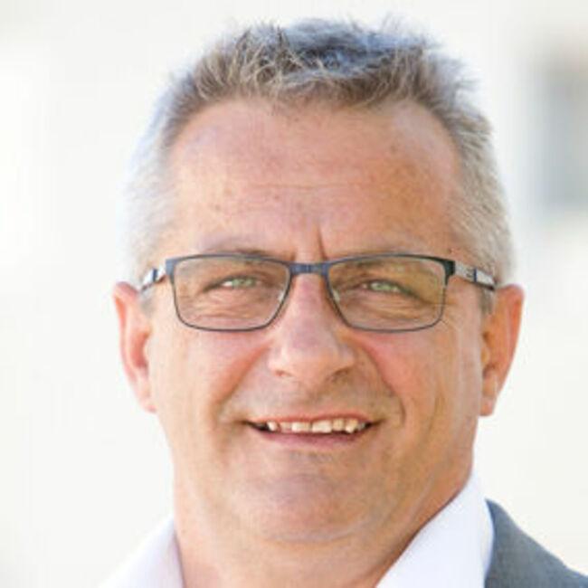 Werner Britt
