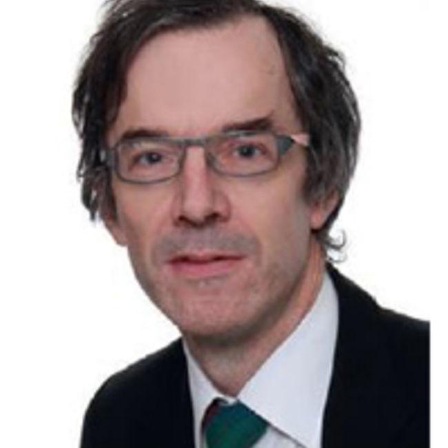 Peter Leuenberger