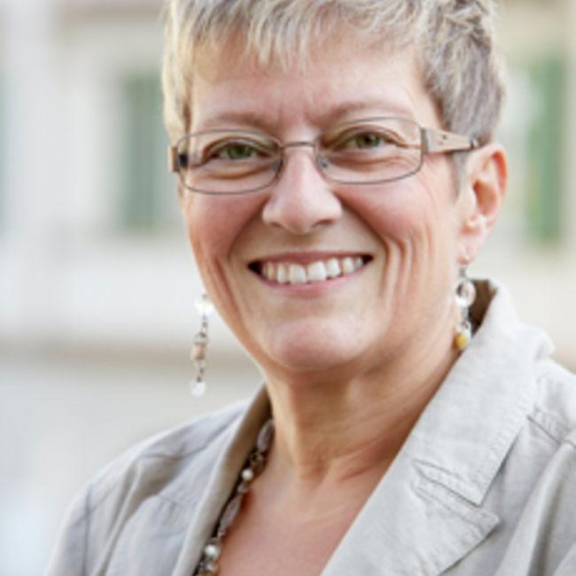 Heidi Zwicker
