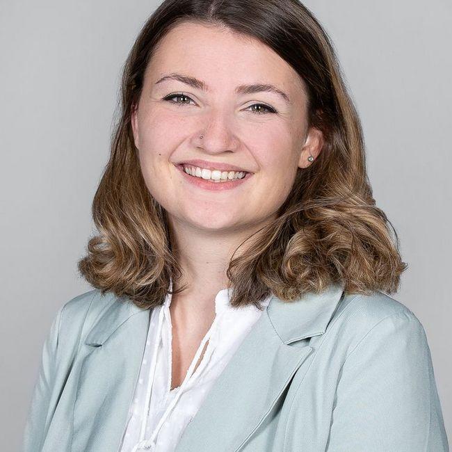 Vanessa Brühwiler