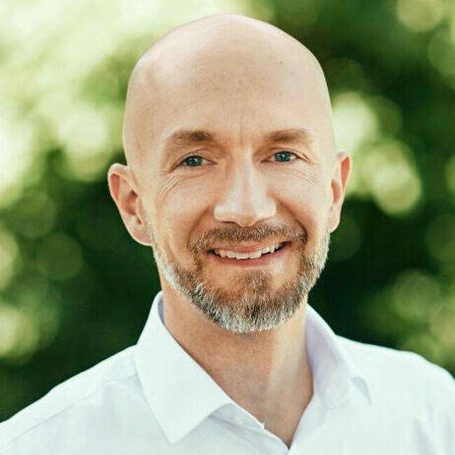 Michael Gschwend