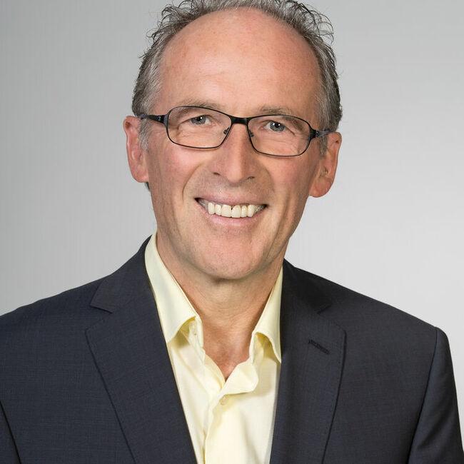 Jakob Bleiker