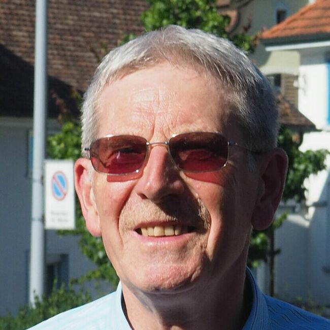 Hans-Peter Hirt