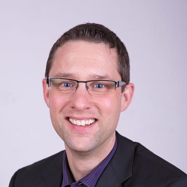 Michael Eugster