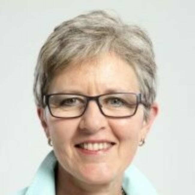 Erika Schiltknecht