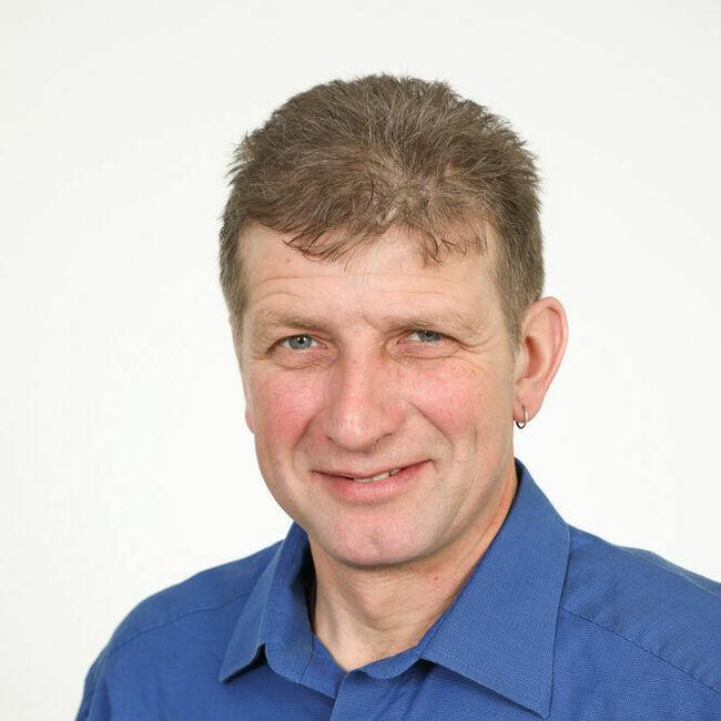 Martin Brunnschweiler