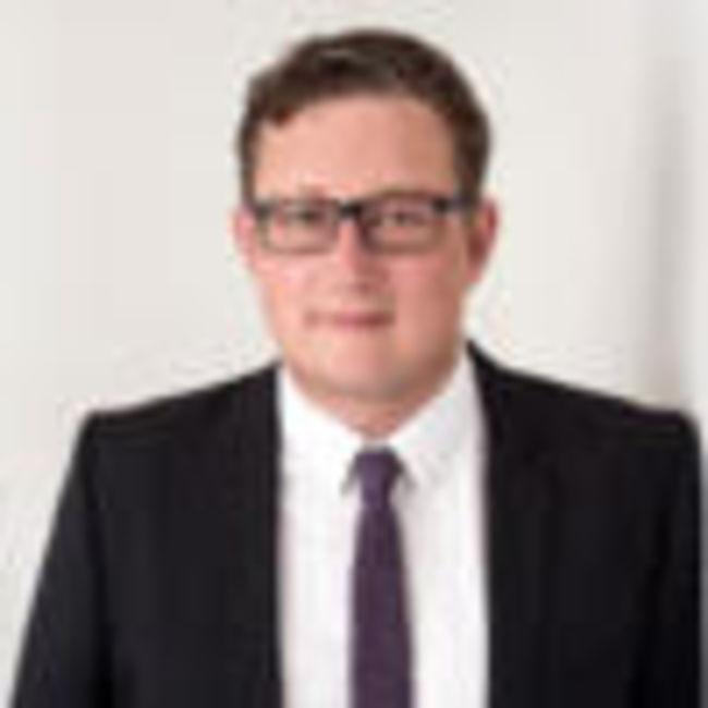 Stefan Zehnder