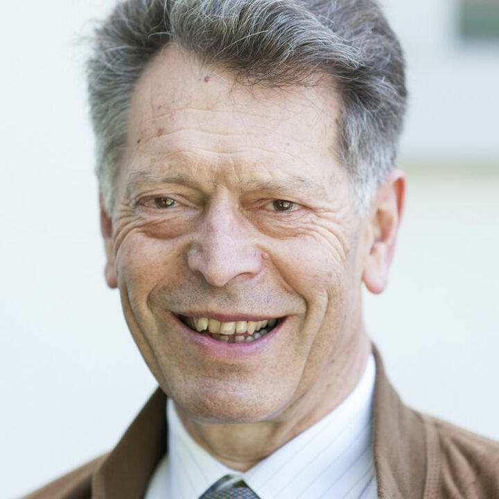 Hanspeter Haltner