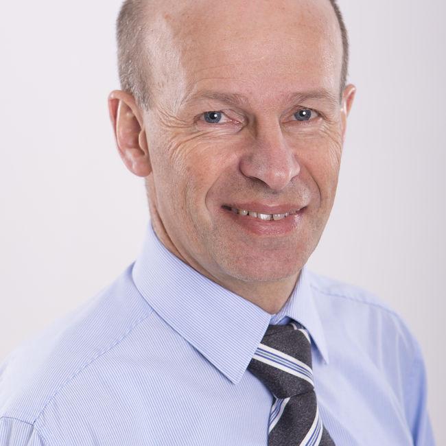 Stefan Frei